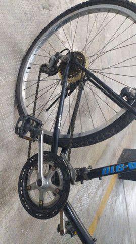 Bicicleta com marchas - Foto 5