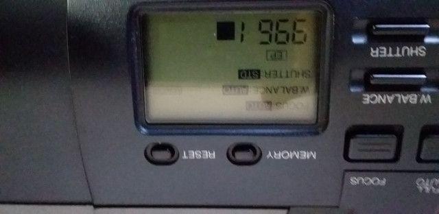 Filmadora Vhs 8:1 Mm Gradiente Gc-160c - Foto 2
