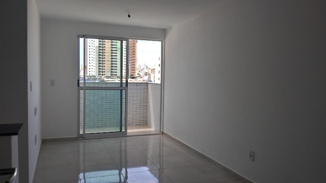 Apartamentos 2 e 3 quartos no Jardim Oceania - Foto 4