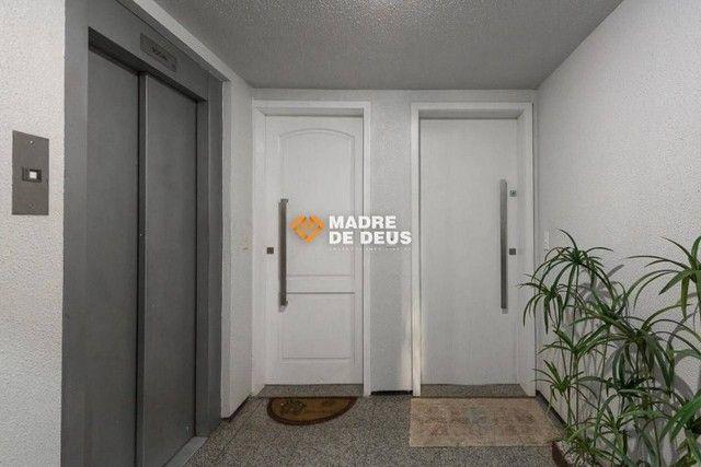 Excelente apartamento nascente, 150 m2, 3 dormitórios, Dionisio Torees Fortaleza Ceará - Foto 4