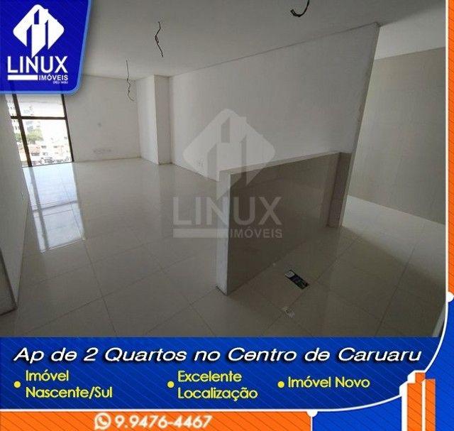 Vendo Apartamento com 02 quartos (01 suíte) no Centro de Caruaru/PE. - Foto 3
