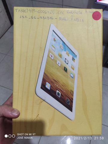 Tablet 10 p - Foto 3