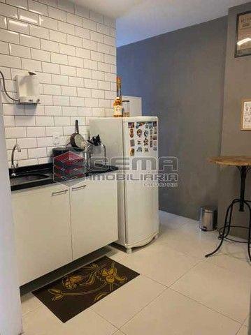 Apartamento à venda com 1 dormitórios em Flamengo, Rio de janeiro cod:LAAP12984 - Foto 9