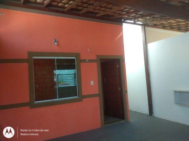 D = Nada igual no Mercado Nascente 02 Vagas Residencial Veredas, Casa Linear 02 Quartos ! - Foto 13