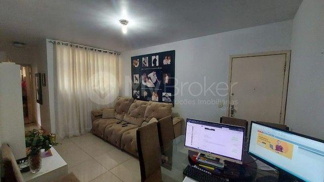 Apartamento com 2 quartos no Edifício Tucuruí - Bairro Setor Leste Vila Nova em Goiânia - Foto 2