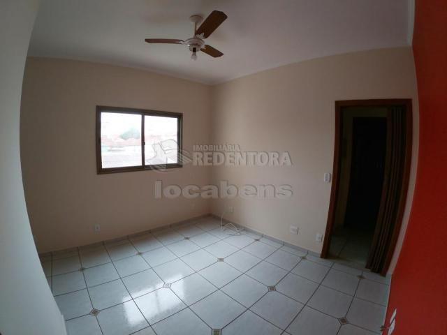 Apartamento para alugar com 1 dormitórios em Boa vista, Sao jose do rio preto cod:L460