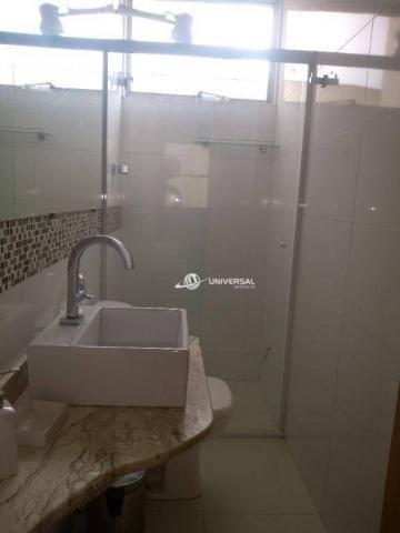Apartamento com 3 quartos para alugar, 61 m² por R$ 1.200/mês - Cascatinha - Juiz de Fora/ - Foto 10