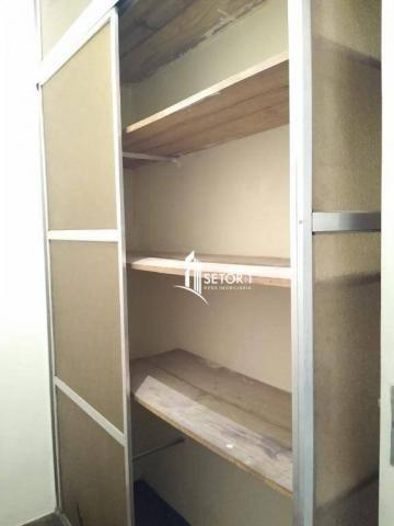 Cobertura com 3 quartos para alugar, 159 m² por R$ 1.500/mês - Centro - Juiz de Fora/MG - Foto 19