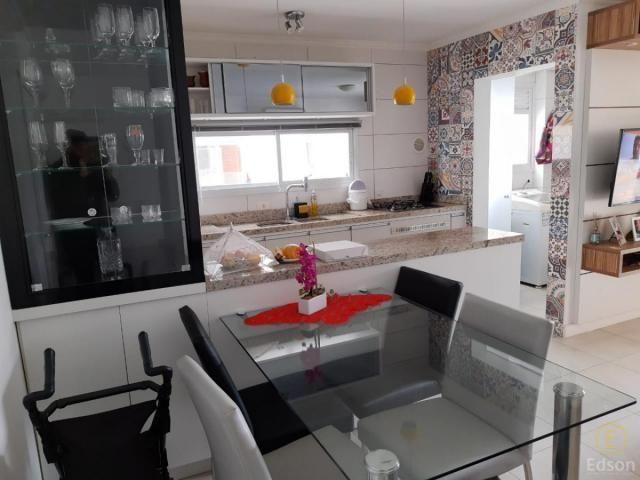 Apartamento para Venda em Palhoça, Pagani, 3 dormitórios, 1 suíte, 2 banheiros, 1 vaga - Foto 4