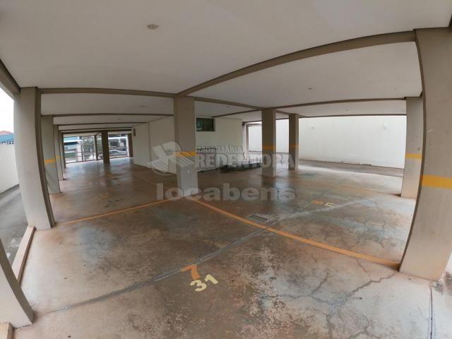 Apartamento para alugar com 1 dormitórios em Boa vista, Sao jose do rio preto cod:L460 - Foto 14