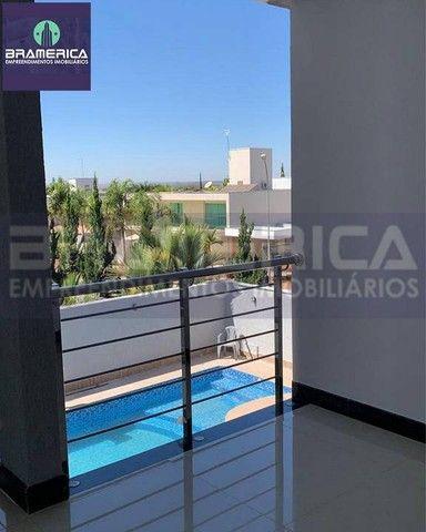 Sobrado para aluguel tem 520 metros quadrados com 6 quartos em Jardins Atenas - Goiânia -  - Foto 2
