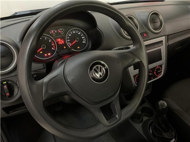 Volkswagen Saveiro 1.6 msi robust cs 8v flex 2p manual - Foto 12