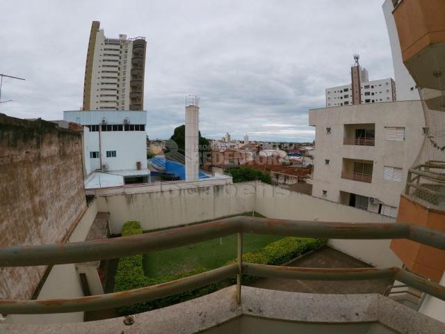 Apartamento para alugar com 1 dormitórios em Boa vista, Sao jose do rio preto cod:L460 - Foto 11