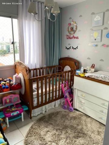 Apartamento para Venda em Goiânia, Cidade Jardim, 2 dormitórios, 1 suíte, 1 banheiro, 1 va - Foto 10