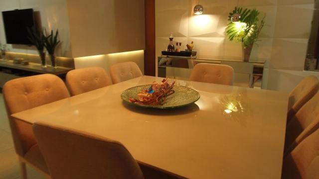 Apartamento a venda em Tambauzinho 101 m² com 3 quartos sendo 2 suítes - Foto 6