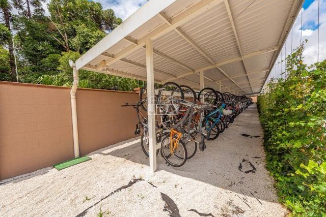 Apartamento à venda com 1 dormitórios em Hauer, Curitiba cod:632982863 - Foto 8