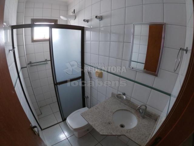 Apartamento para alugar com 1 dormitórios em Boa vista, Sao jose do rio preto cod:L460 - Foto 7