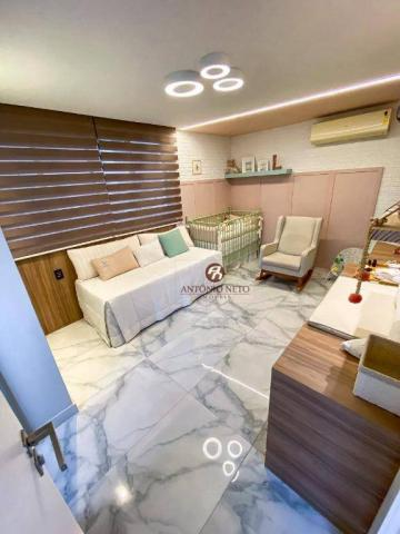 Casa à venda, 406 m² por R$ 3.600.000,00 - Eusébio - Eusébio/CE - Foto 14