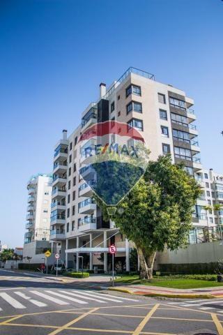 Apartamento à venda com 2 dormitórios em Balneário, Florianópolis cod:AP001892 - Foto 2