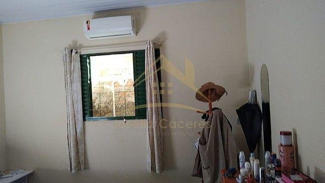 Casa com 2 quartos - Bairro Capão do Pequi em Várzea Grande - Foto 14