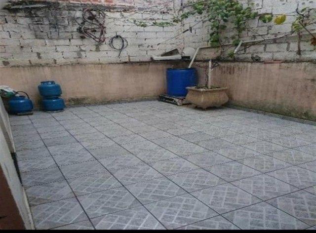 casa no ipsep 3 quartos 2 banheiro garagem terraço com sinal de 14.400,00 + parcelas  - Foto 3