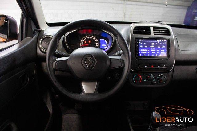 Renault Kwid Zen 1.0 12v SCe (Flex) - Foto 10