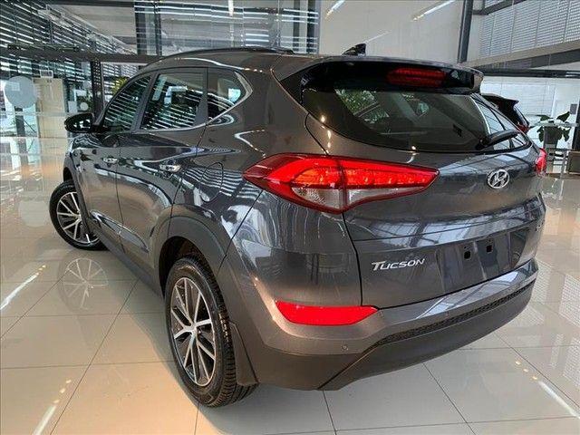Hyundai Tucson 1.6 16v T-gdi Limited - Foto 4