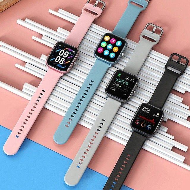 Smartwatch comi P8 se - Foto 5