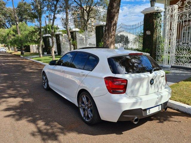 BMW M 135i - Foto 4