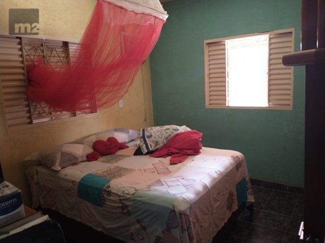 Casa à venda com 2 dormitórios em Vila santa rita, Goiânia cod:M22CS1250 - Foto 14
