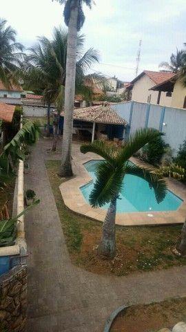 Casa/Sítio  de praia temporada. 150$ PRAIA GRANDE -RJ. - Foto 2