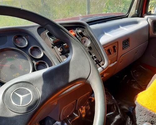 Mercedes Benz 1620 - Boiadeiro  - Foto 5