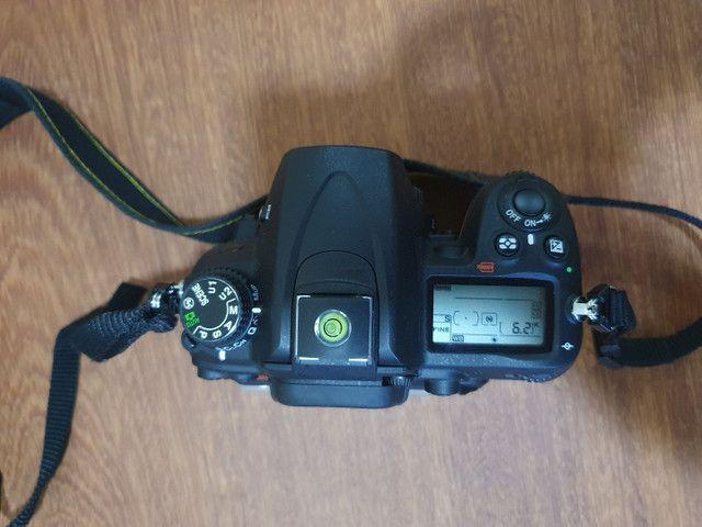 Câmera Nikon D7000 - Foto 5