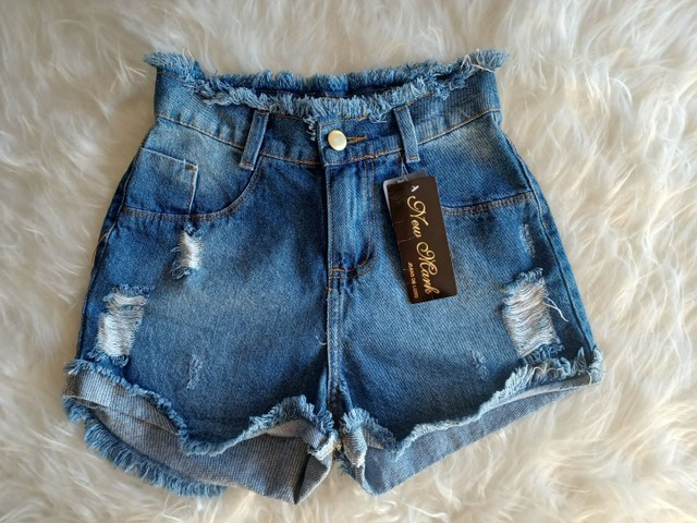Saias e shorts - Foto 3