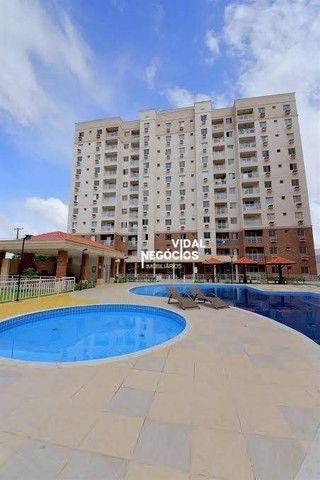Apartamento no Ed. Eco Parque - Águas Lindas - Ananindeua/PA - Foto 17