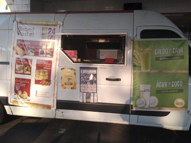 Food Truck Renault Master  - Foto 2