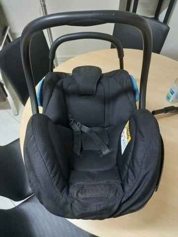 Bebê Conforto com base para carro - Streety Fix Com - Foto 3