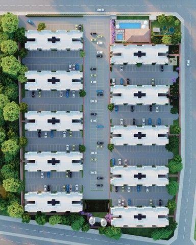Apartamentos em Messejana - Foto 8