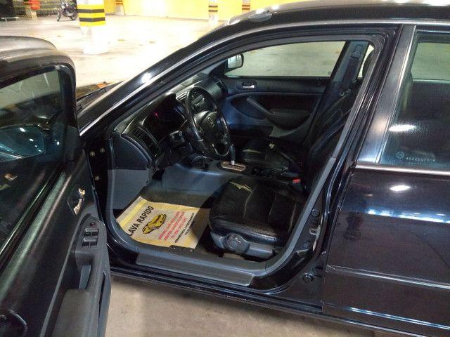 Vendo ou Troco Honda Civic LX  - Foto 8