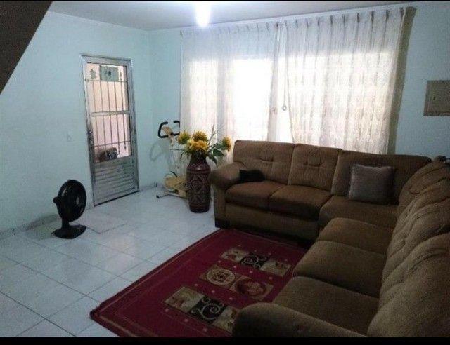 casa no ipsep 3 quartos 2 banheiro garagem terraço com sinal de 14.400,00 + parcelas  - Foto 7