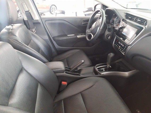 Honda City EXL 1.5 CVT - 2019 - Exxxtra, Revisado e C/ Garantia - Foto 10