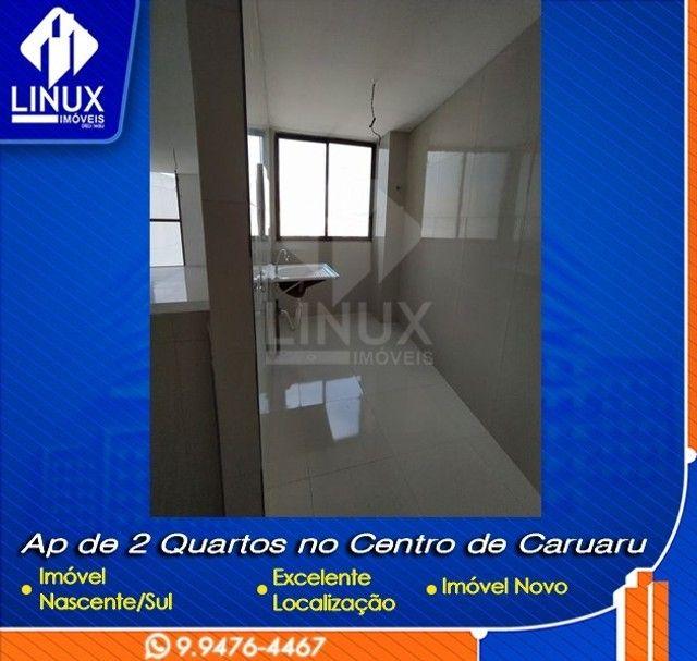 Vendo Apartamento com 02 quartos (01 suíte) no Centro de Caruaru/PE. - Foto 7