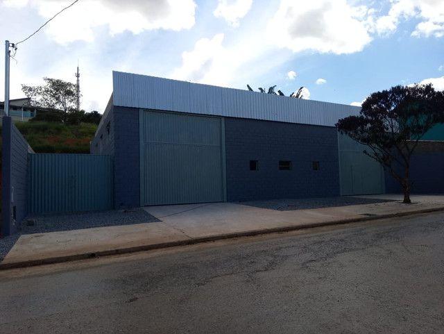Aluguel - Galpão Comercial 400 m2 - Av. do Faisqueira - Foto 5