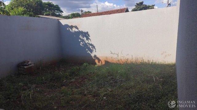 VENDA   Casa, com 2 quartos em CJ RES GUAIAPÓ, MARINGÁ - Foto 9