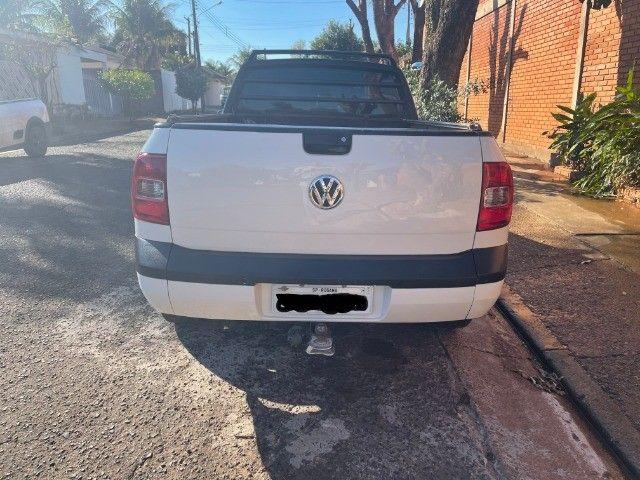 VW Saveiro Trend 2014 - Foto 6
