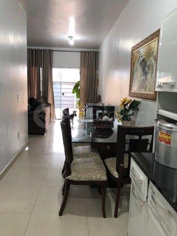 Casa com 3 quartos - Bairro Santo Hilário em Goiânia - Foto 9