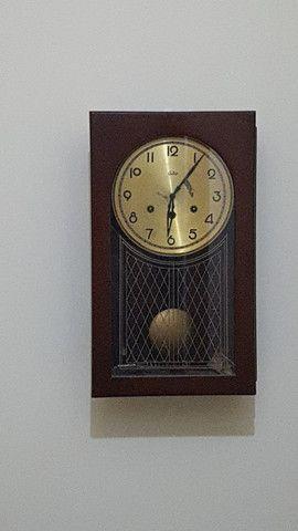 Relógio de carrilhão Silco original 100% - Foto 2