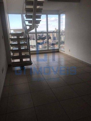 Apartamento para venda com 2 quartos, 163m² Cond. Veredas do Lago em Setor Oeste  - Foto 2