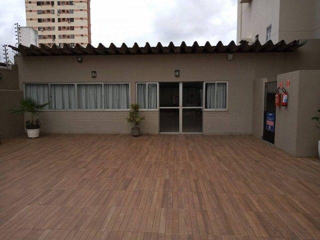 Apartamento para venda com 89 metros quadrados com 3 quartos em José Bonifácio - Fortaleza - Foto 10
