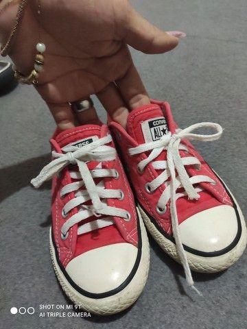 Kit 2 sapatos infantis - Foto 3
